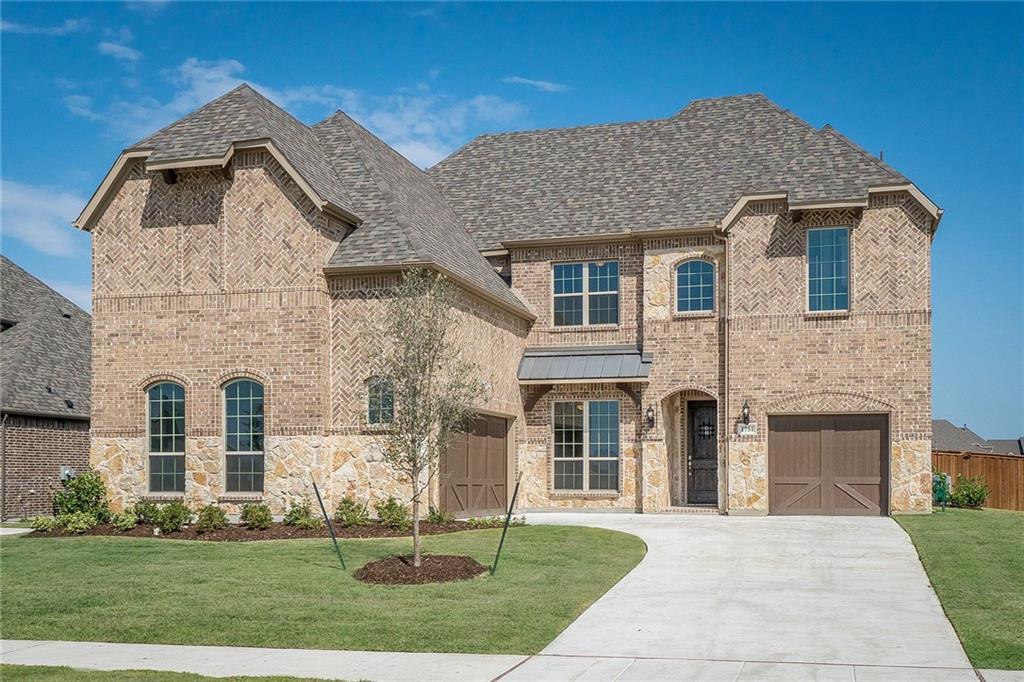 1751 Lonesome Dove Drive, Prosper, TX 75078