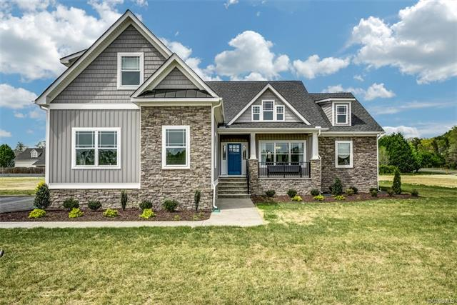 7032 Hill Meadows Court, Mechanicsville, VA 23116