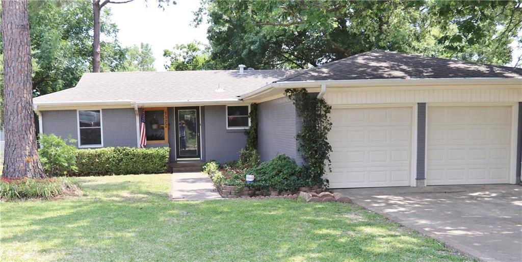 1022 W Sycamore Street, Sherman, TX 75092
