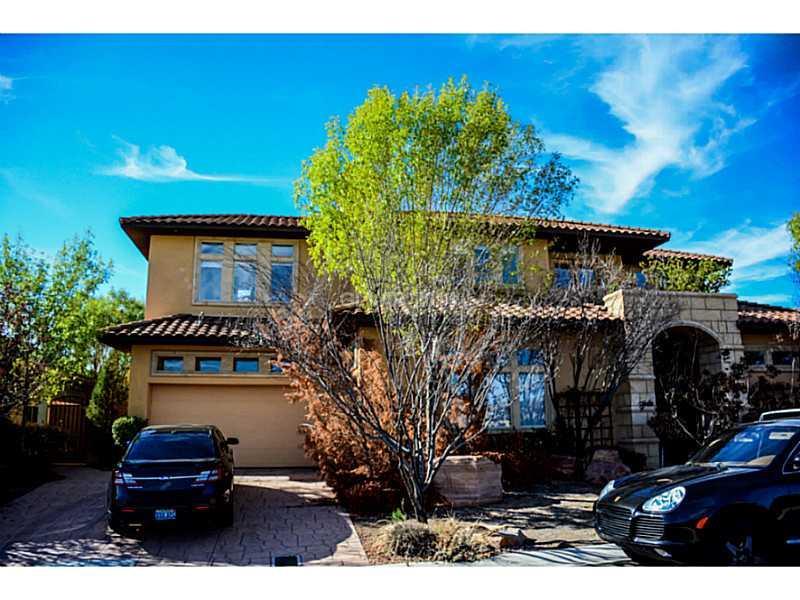 9505 VERLAINE Court, Las Vegas, NV 89145