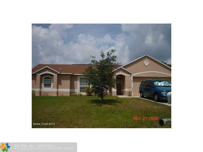 844 NW Tyrol Ave, Other City - In The State Of Florida, FL 32907