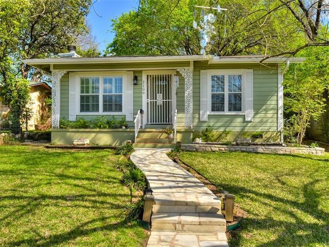 2109 Travis Heights Blvd, Austin, TX 78704