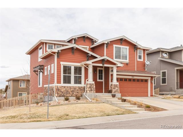 5251 Heatherton Lane, Highlands Ranch, CO 80130