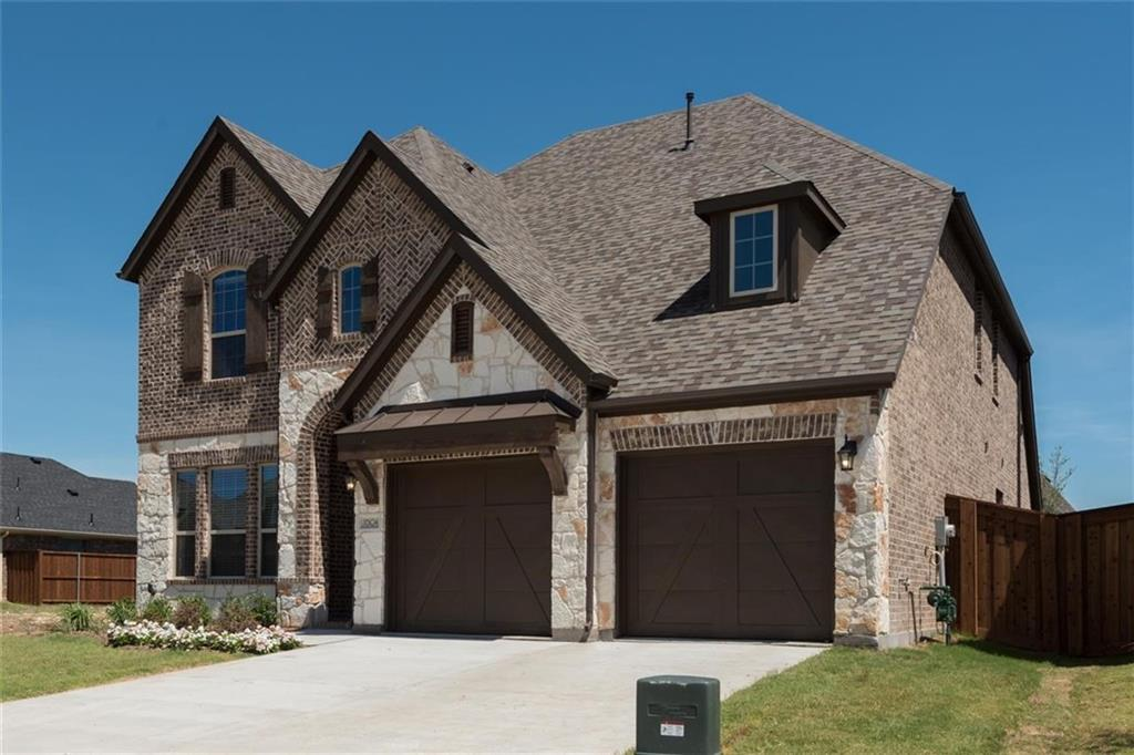 11504 Feather Reed Road, Flower Mound, TX 76226