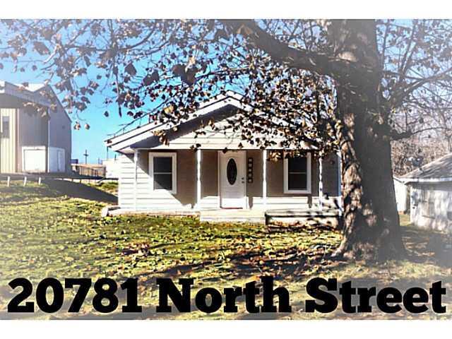 20781 North Street, Harrah, OK 73045