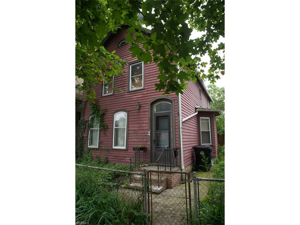 2200 W 32, Cleveland, OH 44113