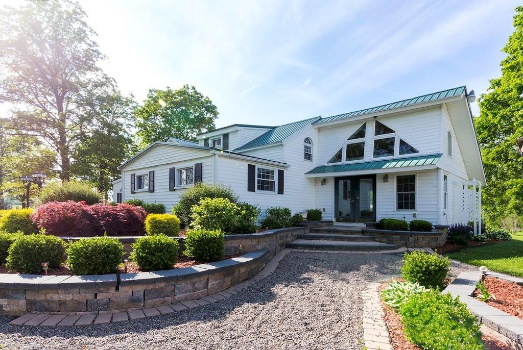 8043 Footes Corners Road, Covert, NY 14847
