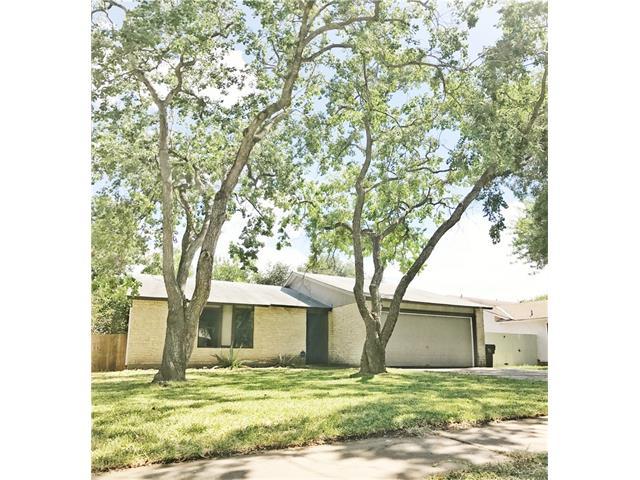 1409 Beth Ln, Round Rock, TX 78664
