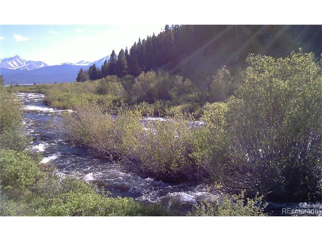 Tract 1 Prouty Subdivision, Leadville, CO 80461