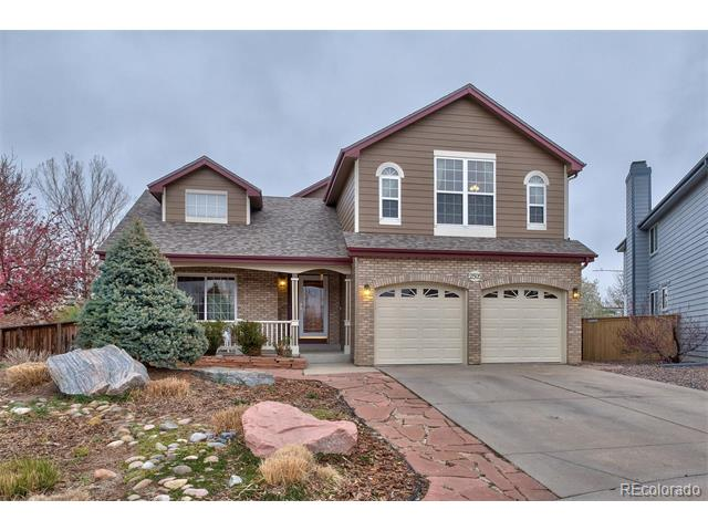 2505 Spring Hill Court, Highlands Ranch, CO 80129