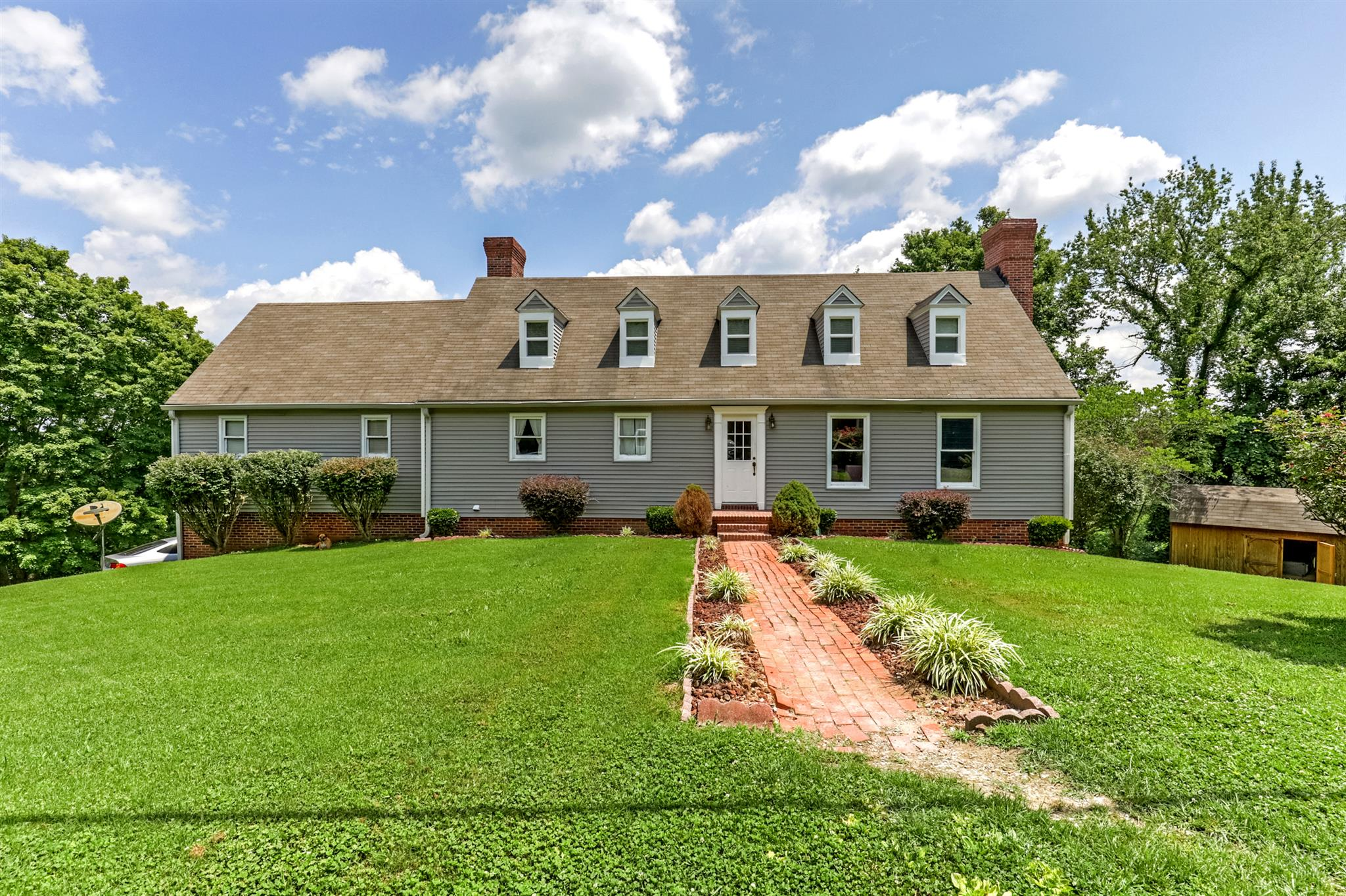 2987 McMinnville Hwy, Woodbury, TN 37190