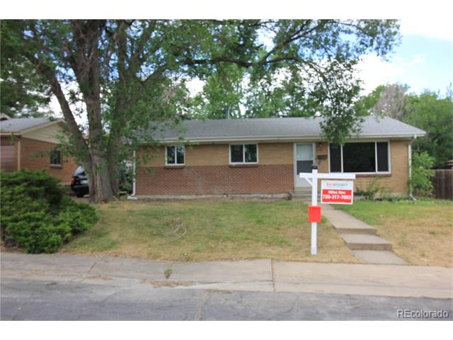 9654 W 56th Place, Arvada, CO 80002