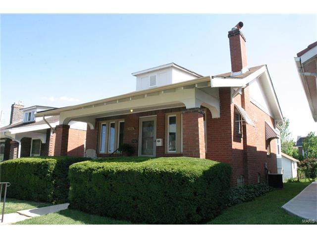 4916 Delor Street, St Louis, MO 63109