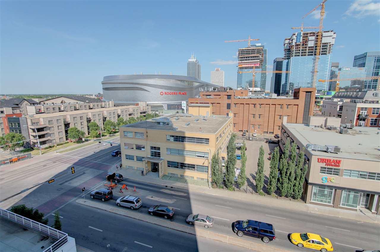 10388 105 Street 703, Edmonton, AB T5J 0C2