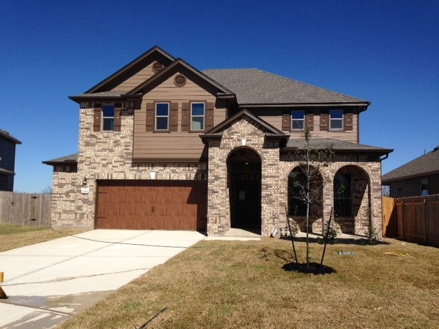 1280 Verna Brooks Way, Kyle, TX 78640