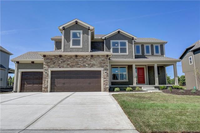 12072 S Pine Street, Olathe, KS 66061
