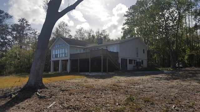 1166 Crystal Springs, Darien, GA 31305