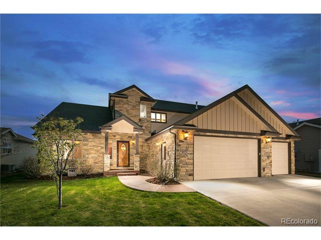 6675 Crooked Stick Drive, Windsor, CO 80550