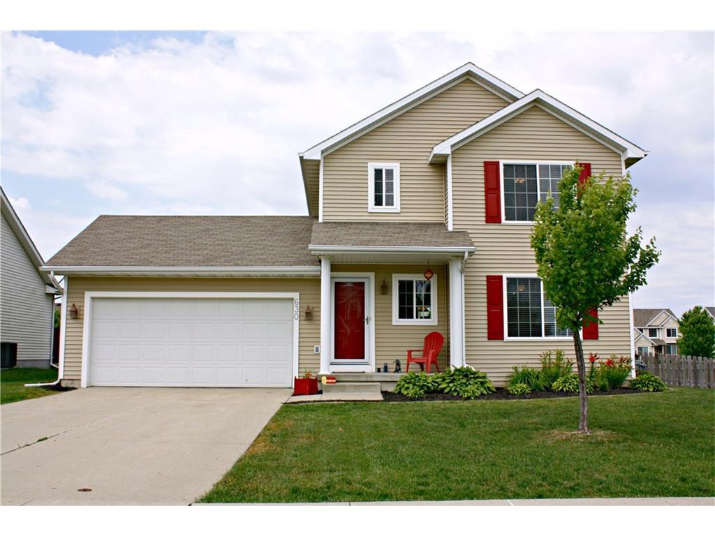 630 SE Cardinal Lane, Waukee, IA 50263