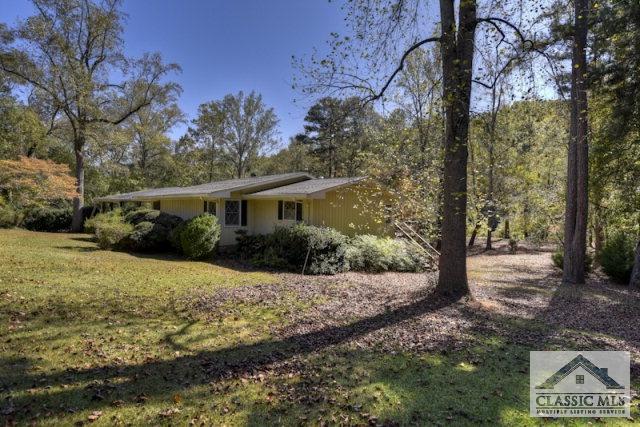 135 Riverhill Drive, Athens, GA 30606