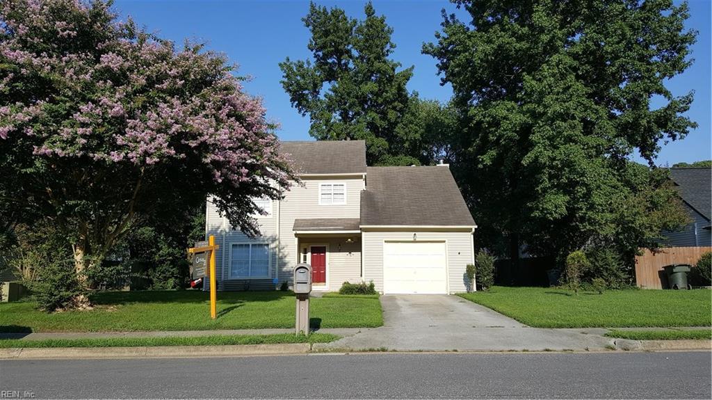 41 EAGLES LNDG, Hampton, VA 23669