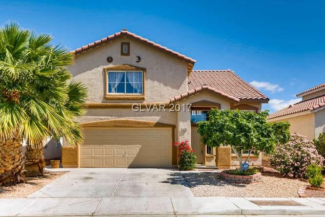 5208 FALL MEADOWS Avenue, Las Vegas, NV 89130