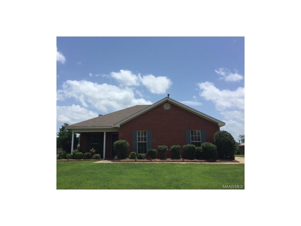 6118 Blackstone Drive, Montgomery, AL 36116