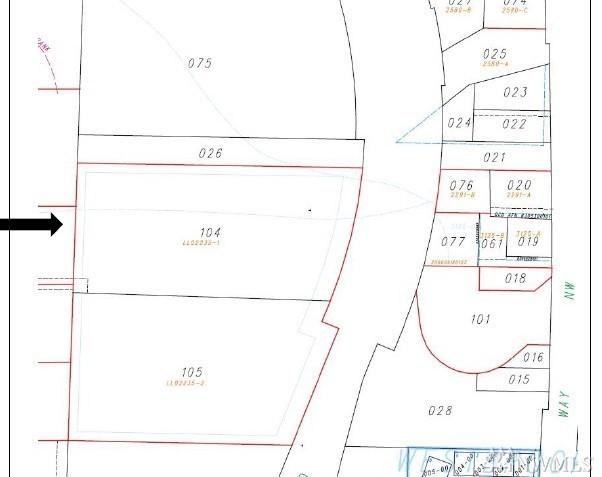 5012 NW View Point Lane, Bremerton, WA 98312