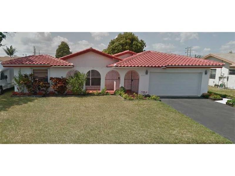 2011 70TH AVENUE, MARGATE, FL 33063