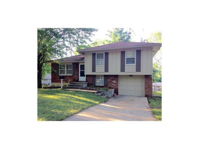 9804 E 51st Terrace, Kansas City, MO 64133