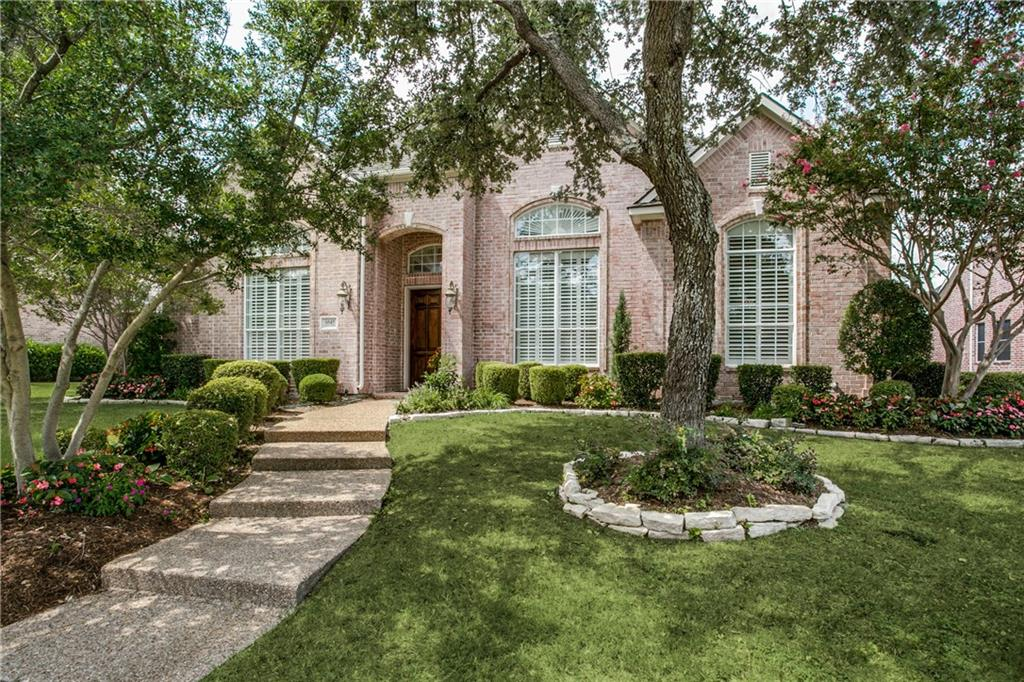 6045 Dripping Springs Drive, Frisco, TX 75034