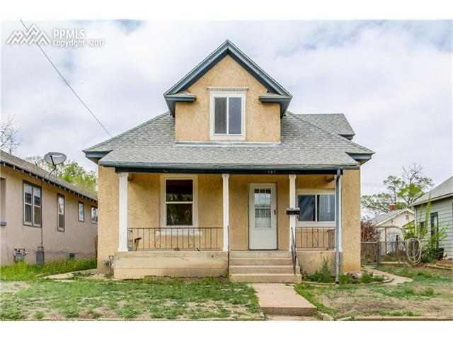 1007 W 14th Street, Pueblo, CO 81003