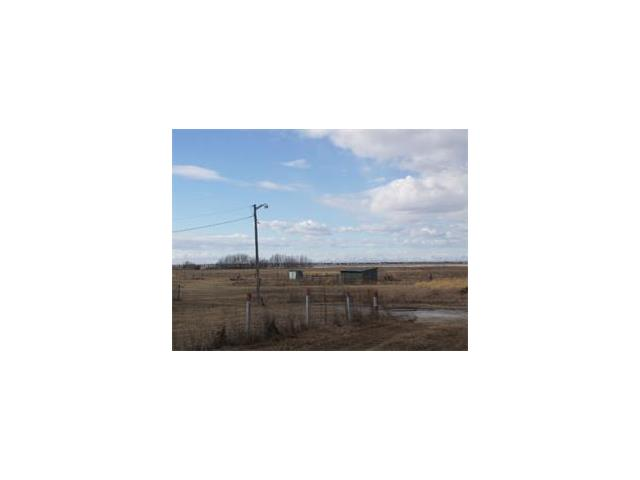 270069 Twp Rd 235, Rural Rocky View County, AB T0J 1X0