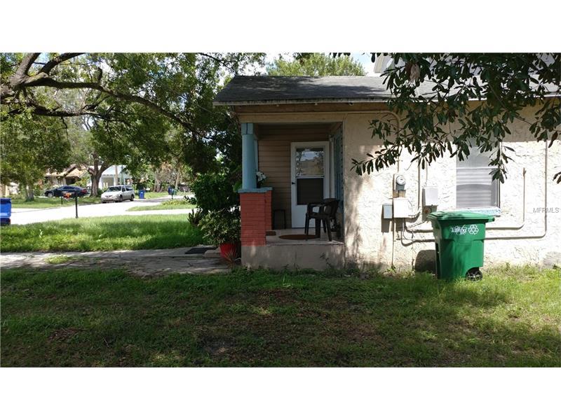 1522 W NORTH B STREET, TAMPA, FL 33606