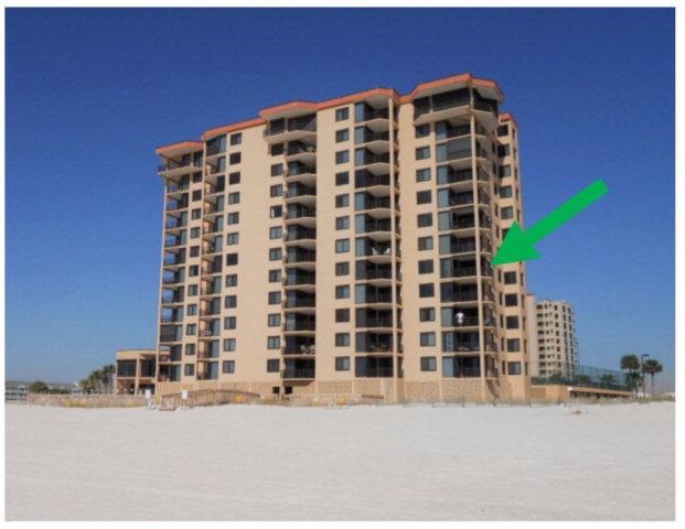 29250 Perdido Beach Blvd 601, Orange Beach, AL 36561