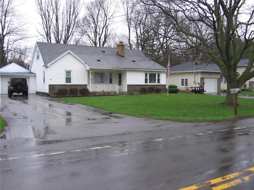 438 Hinchey Road, Gates, NY 14624