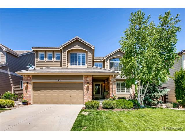 17743 E Oakwood Place, Aurora, CO 80016