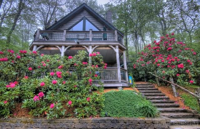 265 Overlook Hill Drive, Boone, NC 28607