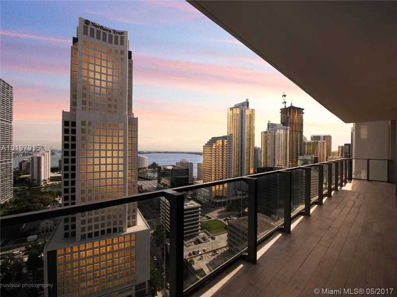 68 SE 6 Street 2403, Miami, FL 33131