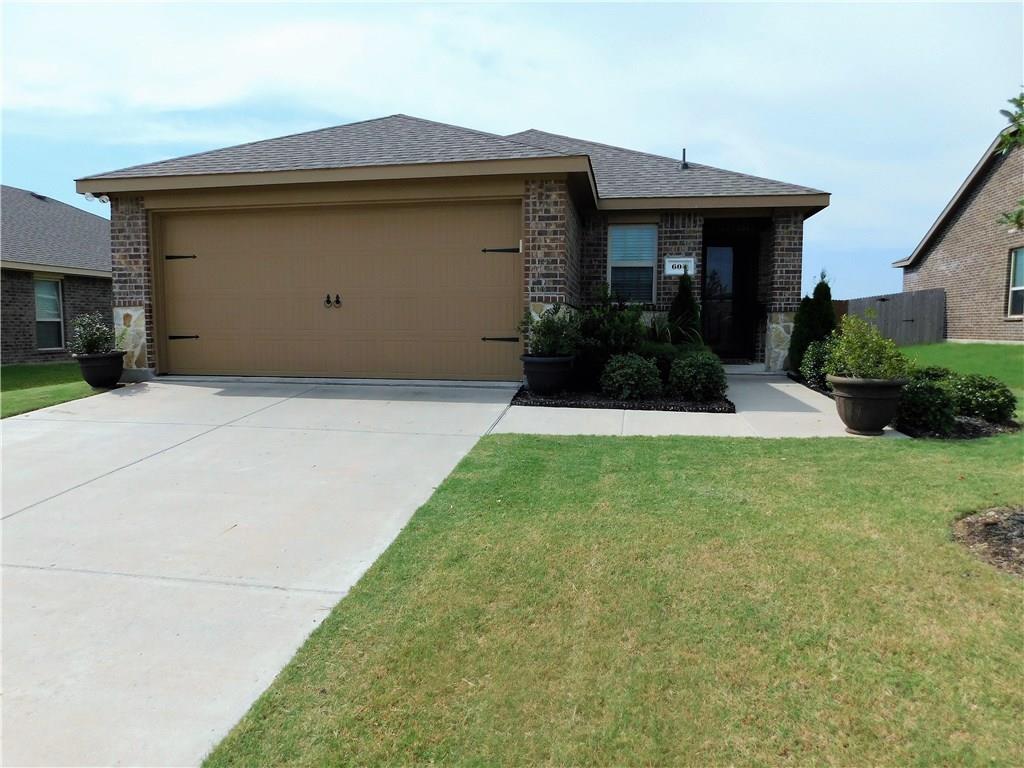 604 Elm Grove, Anna, TX 75409