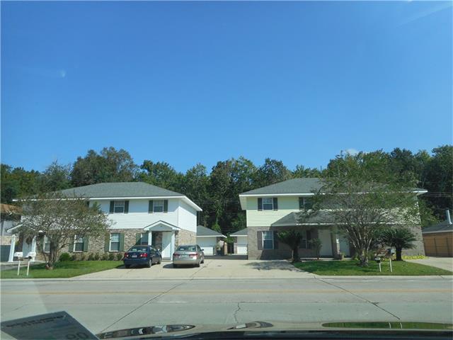 131A LAKEWOOD Drive, Luling, LA 70070