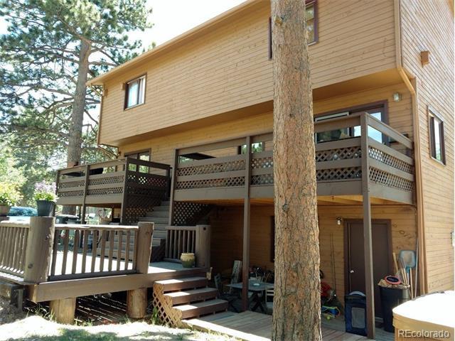 30429 Conifer Road, Evergreen, CO 80439