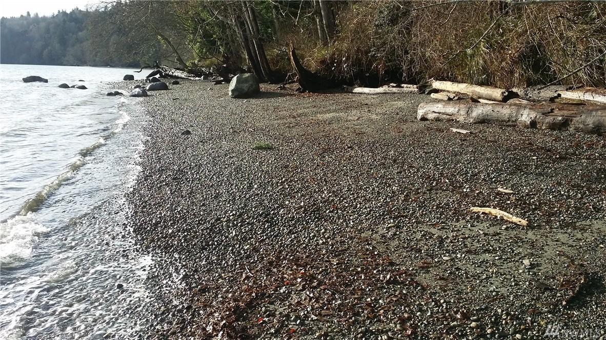 955 SE Goat Trail Road -Lot 3 on sign, Port Orchard, WA 98366