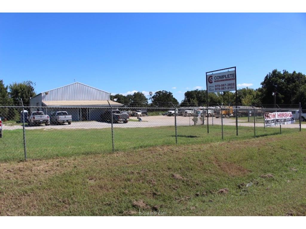 1080 N State Highway 36, Caldwell, TX 77836