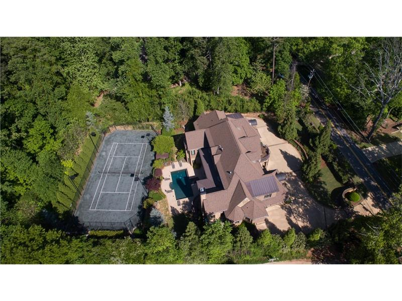 4934 Powers Ferry Road, Atlanta, GA 30327