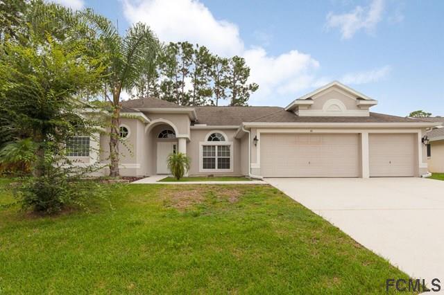 46 Westbury Ln, Palm Coast, FL 32164