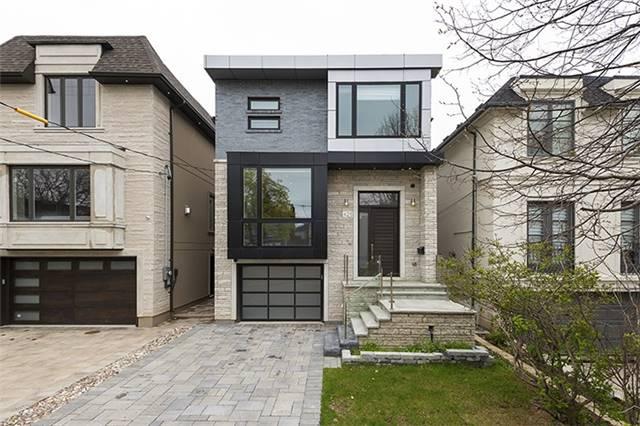 425 Elm Rd, Toronto, ON M5M 3W6