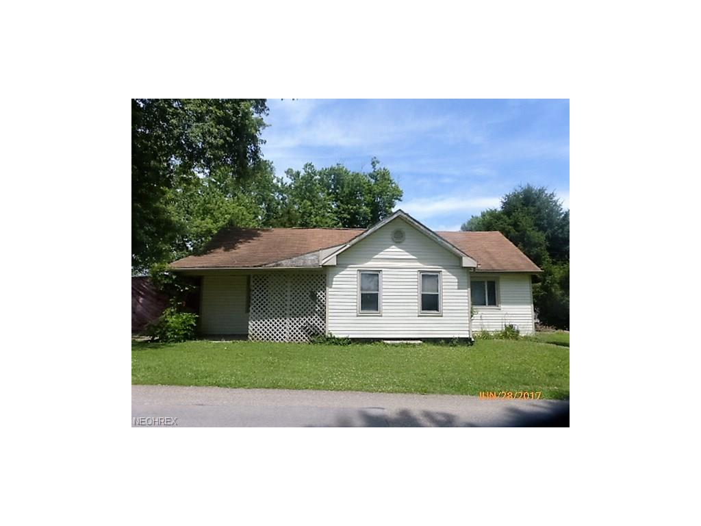 16768 Terrace Ave, Caldwell, OH 43724