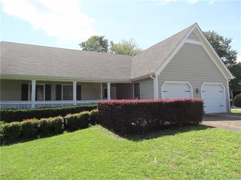 11396 Ridge Hill Drive, Johns Creek, GA 30022