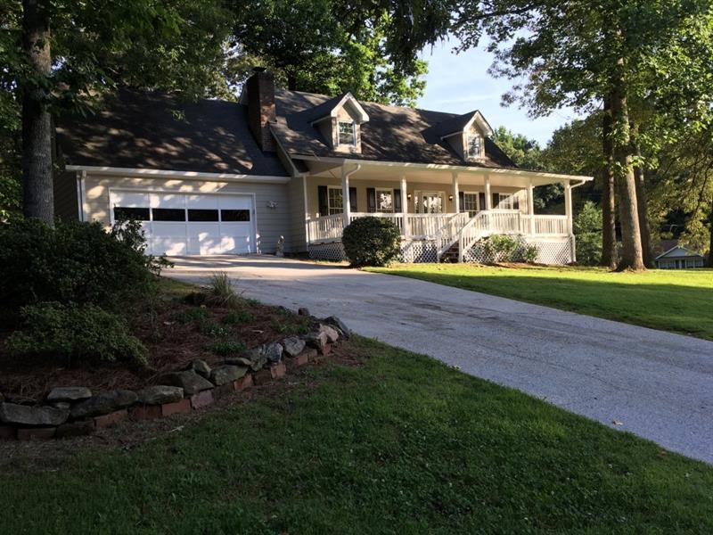 1877 Poco Pine Lane, Grayson, GA 30017